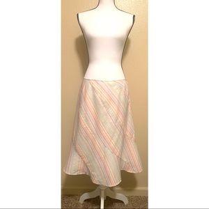 Tommy Hilfiger Vintage size medium maxi skirt
